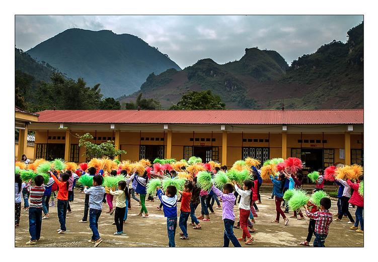 L'école des Thai