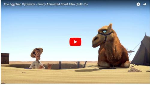 A voir : 15 courts-métrages d'animation pour tous les âges !