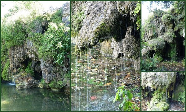cascade montage