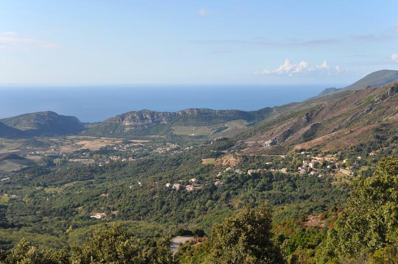 Balade en Corse (7) : le Cap Corse