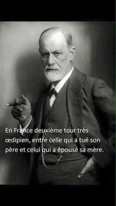 Les pensées du Docteur Freud