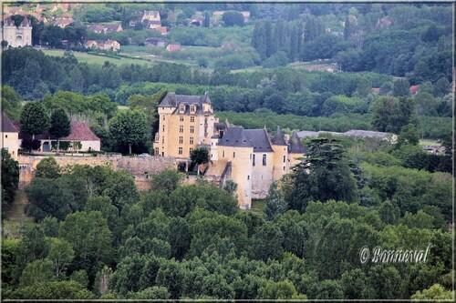 Les Jardins Suspendus de Marqueyssac Dordogne château de Fayrac