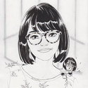 Portrait BD-tisé