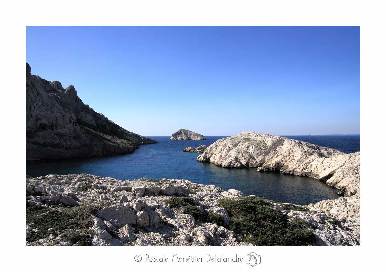 Balade à Marseille