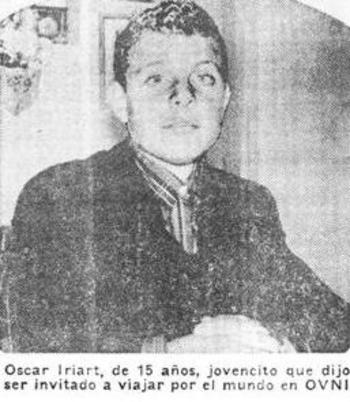 Oscar-Iriart