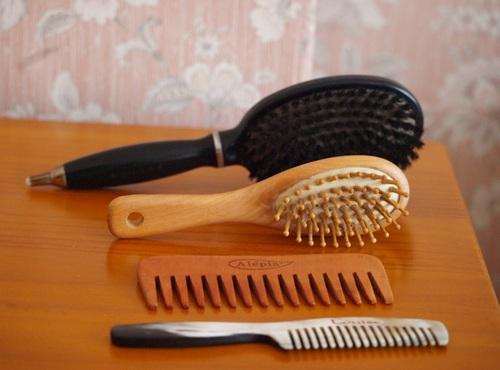 1-Cheveux en santé