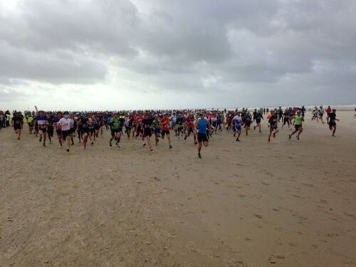 run &Bike du touquet