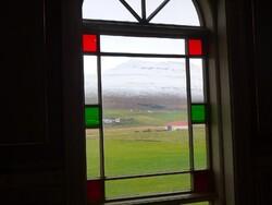 23 octobre, balade dans Akureyri, Kirkja-tour, musée