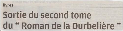Armand Bérart dans la presse....