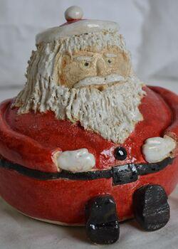 Pussah Noël