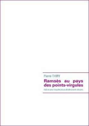 Ramses au pays des points-virgules
