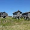 Lindoso,Episqéros (greniers à grain)