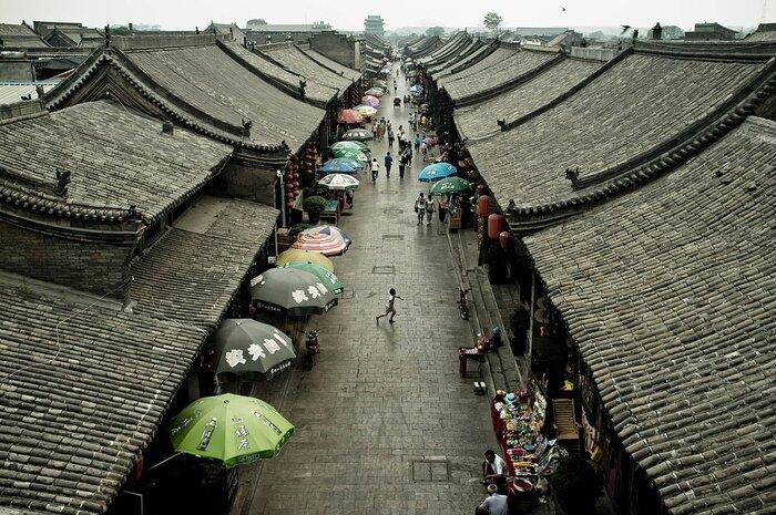 16 des plus beaux sites chinois inscrits au patrimoine mondial de l'UNESCO