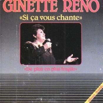 Ginette Réno, 1986