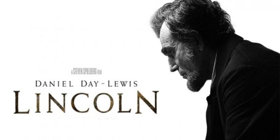 Résultats de recherche d'images pour «Lincoln film»