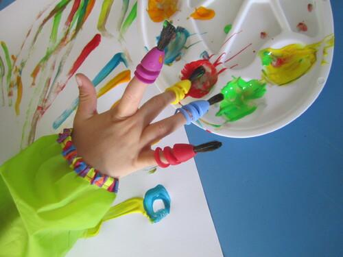 Finger max