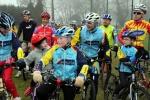 Cyclo cross UFOLEP à l'américaine de Fampoux