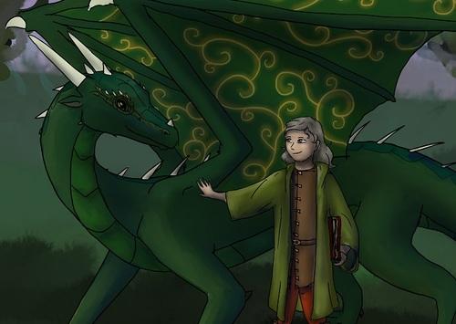 Kaèlyn et Altaïr