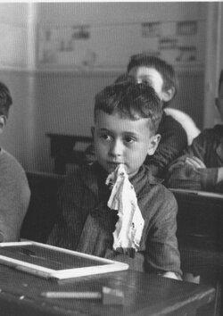 Hommage à Robert Doisneau