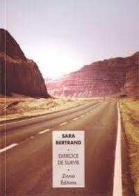 Exercice de survie (Sara Bertrand)