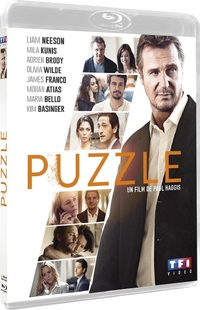 [Blu-ray] Puzzle