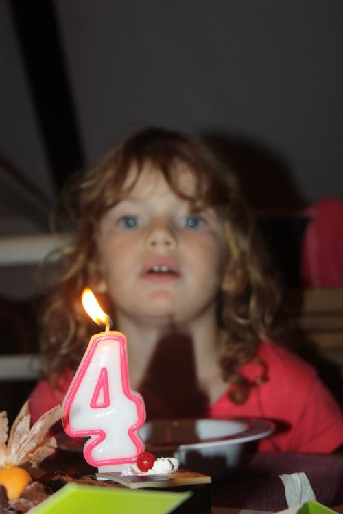 Luna 4 ans