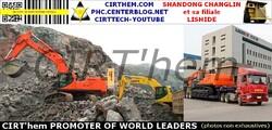 SHANDONG CHANGLIN: sa filiale LISHIDE.