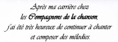 ☼Anniversaire de René Mella☼