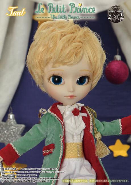 Décembre : Isul Le Petit Prince
