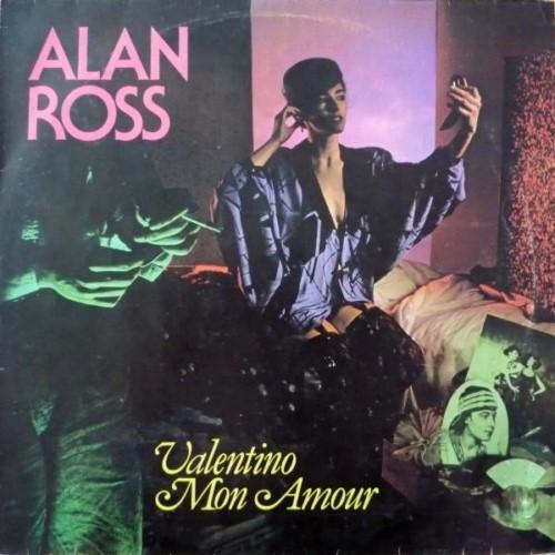 Alan Ross - Valentino Mon Amour (1985)