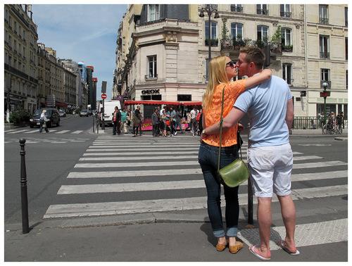 Crosswalk.