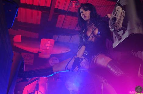 Models Collection : ( [Actiongirls.com] -  Photoset 13/11/2009  Chelsea : Japanese Goddess )