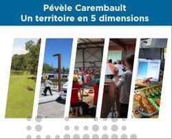 Découvrez les 5 dimensions de notre territoire Pévèle Carembault