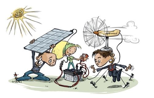 Solar Impulse II, un espoir pour l'humanité