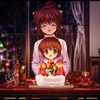 nagisa\'s birthday with ushio
