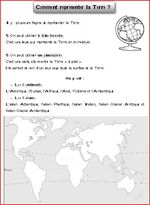 Découverte du monde (DDM)