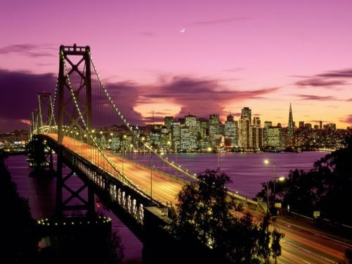 Thème : Californie
