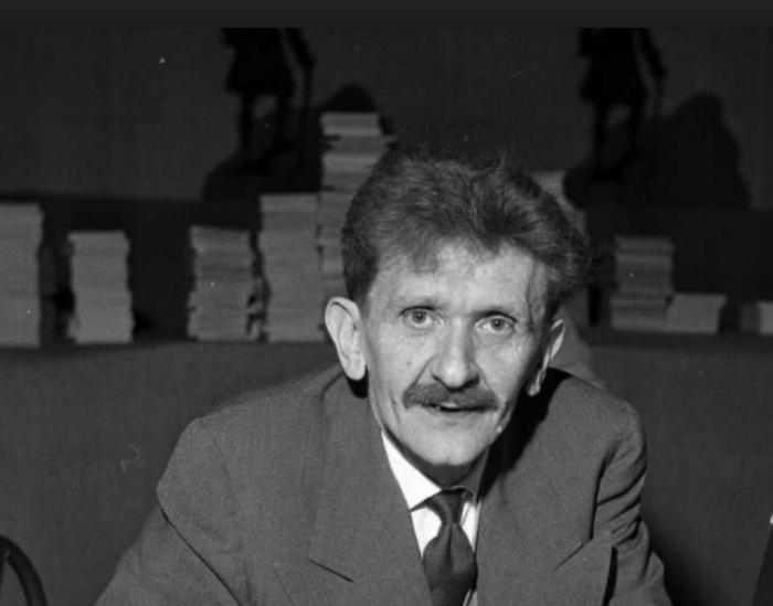 Nos Justes à nous : Georges Arnaud, l'homme dont le procès se transforma en réquisitoire contre l'occupation française de l'Algérie
