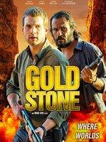 Goldstone : Jay Swan, inspecteur de police aborigène à la recherche d'une jeune fille disparue, arrive dans la petite localité minière de Goldstone, perdue au cœur du désert australien. Il est aussitôt arrêté pour conduite en état d'ivresse par Josh, le jeune policier du cru. Peu après, lorsque sa chambre de motel est attaquée au fusil à pompe, Jay comprend que quelque chose d'illégal se trame dans la région et que sa présence en dérange plus d'un. Malgré les réactions hostiles de l'ensemble de la communauté, Jay va s'acharner à découvrir la sordide vérité. Lorsqu'il met au jour un vaste réseau de crime, de cupidité et de corruption impliquant le maire, la mine et le Conseil des terres aborigènes, il devra affronter ses démons, mais aussi faire de Josh son allié s'il veut rétablir la justice à Goldstone et préserver la terre de ses ancêtres. ... ----- ...  Origine : Australien Réalisation : Ivan Sen Acteur(s) : Aaron Pedersen,Alex Russell,Jacki Weaver Genre : Thriller Date de sortie : 9 Novembre 2017 - En VOD Année de production : 2016 Critiques Spectateurs : 4,1