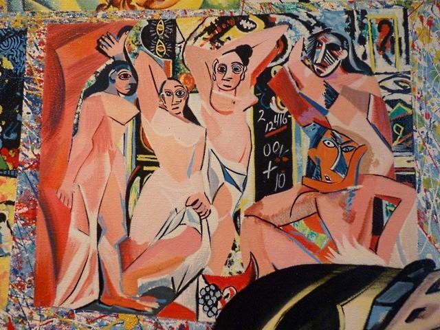 Centre Pompidou Metz 1ère nocturne 16 15 05 10 - 1