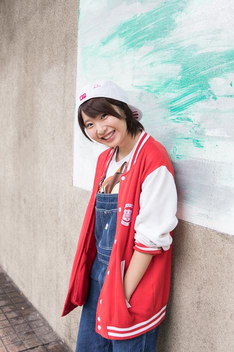 Models Collection : ( [TOKYO IDOL NET] - |2016.09.30| PORTRAIT / Minori Minowa/箕輪美里 ( HOT HEAT HEAT GIRLS ) )