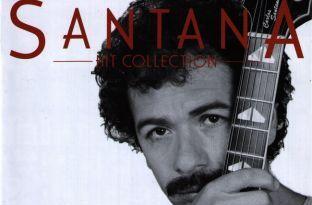Santana.....