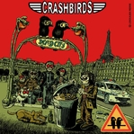 Crashbird - Dead City