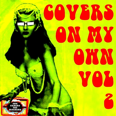 Covers : Covers on my own - Vol 2