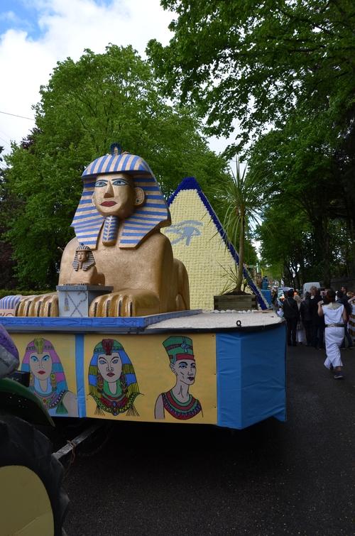 Carnaval 2015 de Ploërmel