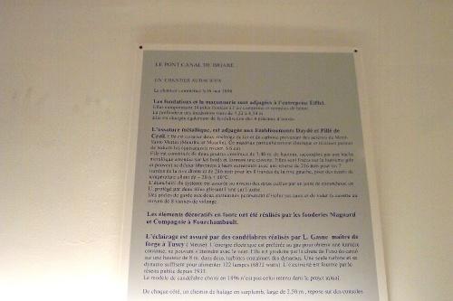 Un beau voyage à Briare avec la FNACA, avec les photos de René Drappier