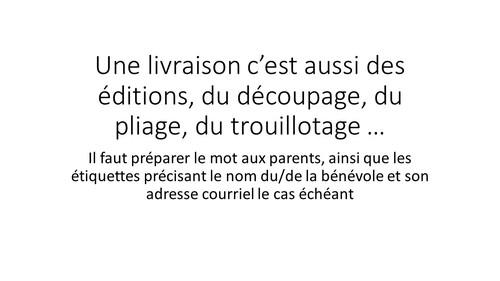 Polyclinique Majorelle - Livraison # 1