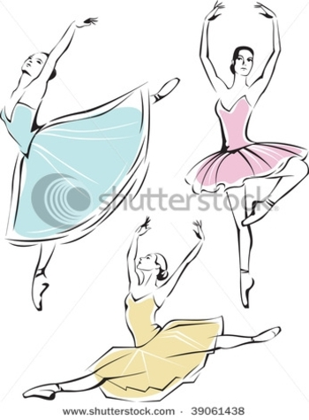 stock-vector-beautiful-ballet-dancers-39061438