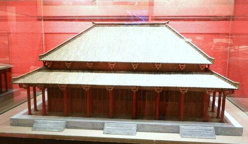 Le palais nan yue (17)