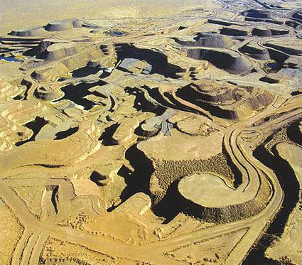 Niger, un autre Tibet
